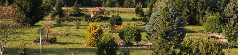 Chata u Jana - Kwatera agroturystyczna